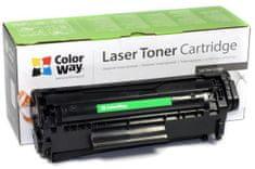 ColorWay kompatibilní toner pro HP CE413A / purpurový / 2 600 stran (CW-H413MEU)