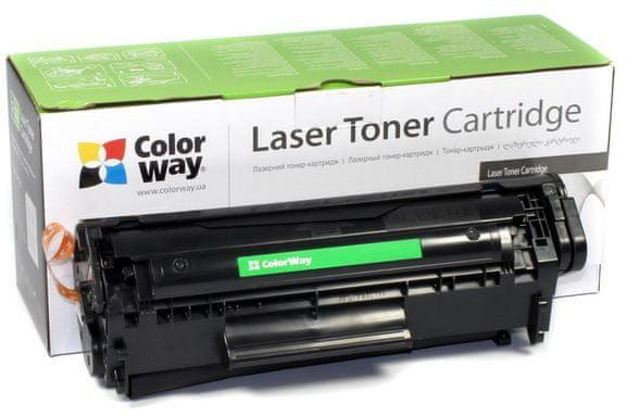 ColorWay kompatibilní toner pro SAMSUNG CLT-C406S / modrý / 1 000 stran (CW-S406CEU)