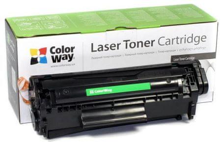 ColorWay CANON FX-10 Toner, Fekete
