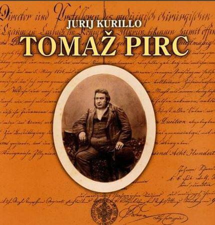 Jurij Kurillo: Tomaž Pirc