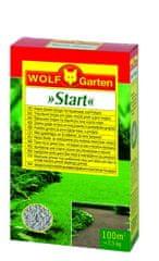 Wolf - Garten Trávníkové hnojivo LH-MU 100