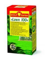 Wolf - Garten Trávníkové hnojivo LN-MU 100