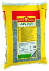 Wolf - Garten Trávníkové hnojivo LX-MU 800