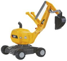 Rolly Toys Rolly Digger CAT