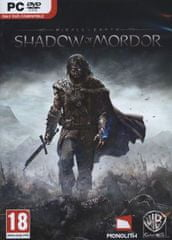 Warner Bros Middle Earth: Shadow of Mordor PC