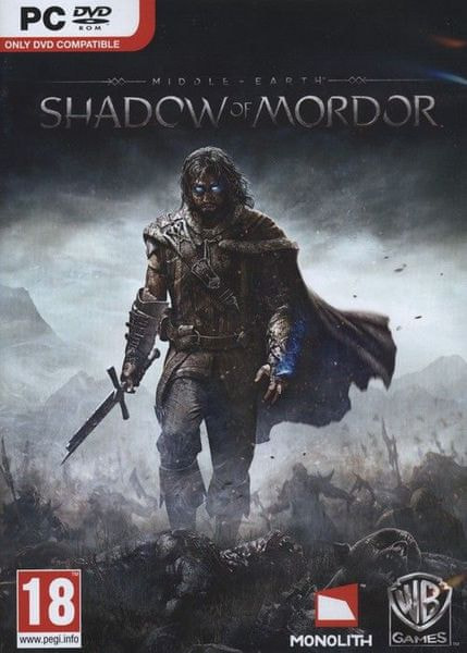 Warner Bros Middle-Earth: Shadow of Mordor / PC