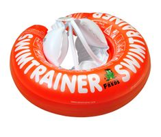 Freds swim academy Swimtrainer classic červený 6-18kg  - rozbaleno