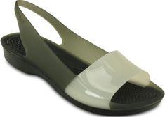 Crocs Color Block Flat W