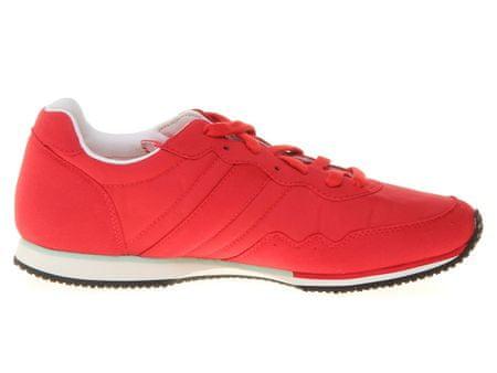 Le Coq Sportif Milos Vintage 41 piros  069d1b9886