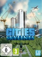 Oem Cities Skylines Deluxe Edition / PC