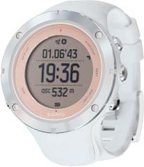 Suunto zegarek GPS Ambit3 Sport Sapphire (HR)