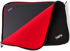"Lenovo ThinkPad 12"" Fitted Reversible Sleeve"