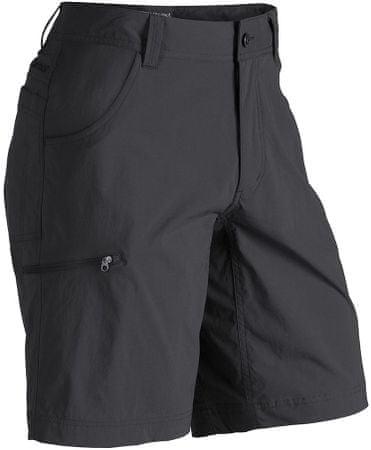 Marmot kratke hlače Arch Rock, moške, sive, 36