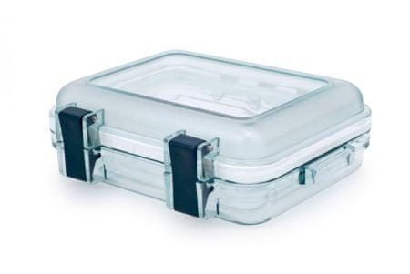 Gsi Lexan Gear Box Clear XS