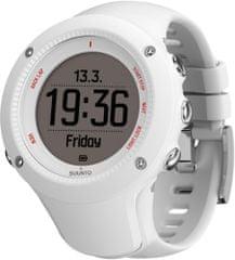 Suunto zegarek GPS Ambit3 Run White (HR)