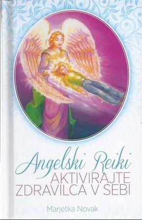 Marjetka Novak: Angelski reiki
