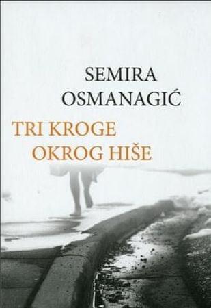 Semira Osmanagić: Tri kroge okrog hiše
