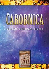 Adrian Predrag Kezele: Čarobnica