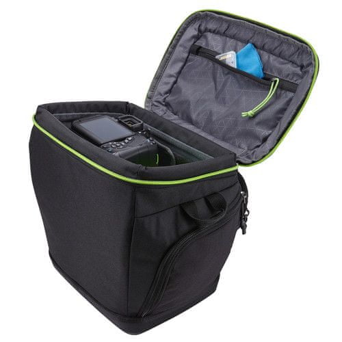 Case Logic torba KDM-102, črna