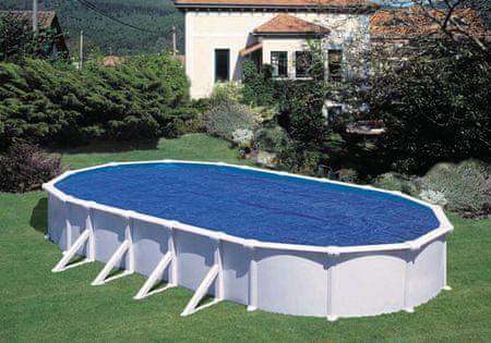 Planet Pool solarno pokrivalo za bazen, 610 x 375 cm