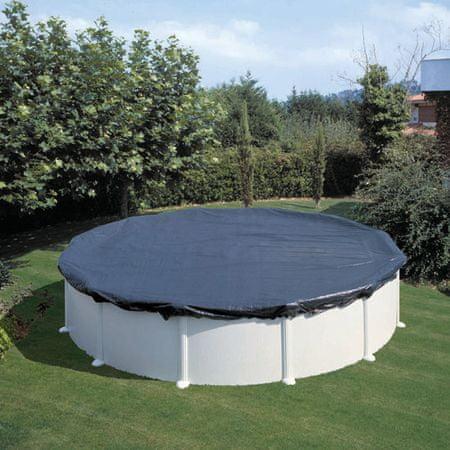 Planet Pool zimsko pokrivalo GRE za bazen fi 550 cm