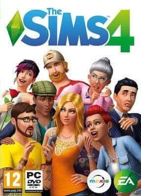 EA Games The Sims 4 / PC