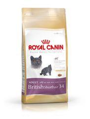 Royal Canin British Shorthair 34 10 kg
