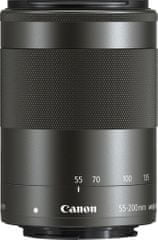 Canon EF-M 55-200 f4,5-6,3 IS STM