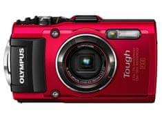 Olympus digitalni fotoaparat TG-4, podvodni