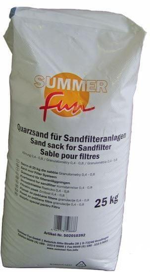 Planet Pool filtrirni pesek gr.1-2 mm, 25 kg