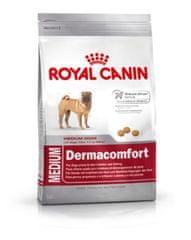 Royal Canin hrana za pse srednjih pasem Dermacomfort 24, 10 kg