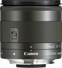 Canon EF-M 11-22 mm f4-5,6 IS