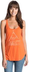 Roxy majica brez rokav Basic Tank B, ženska