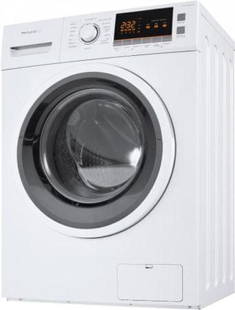 Philco PLD 1063 Crown Elöltöltős mosógép, 6 kg, A+++