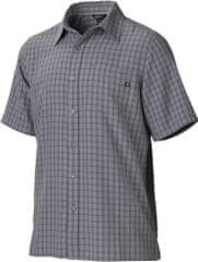 Marmot srajca s kratkimi rokavi Eldridge, moška