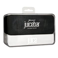 juicebar Bluetooth zvučnik, crn