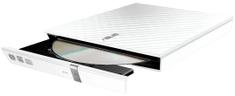 Asus zunanji zapisovalnik SDRW-08D2S-U LITE DVD+/-RW 8X USB Slim