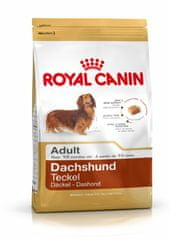 Royal Canin Dachshund kutyatáp - 7,5kg