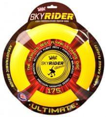Wicked Sky Rider Ultimate - žlutá