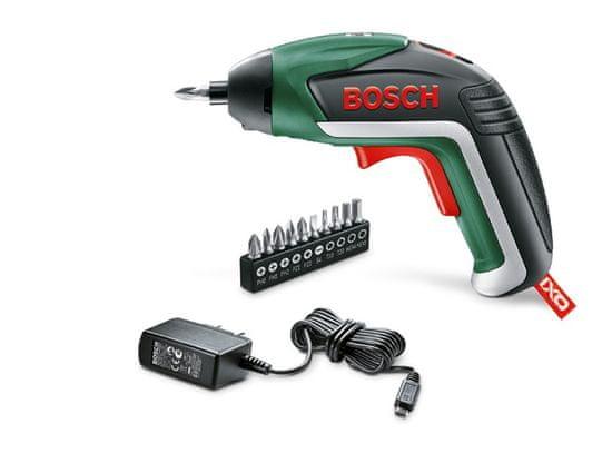 Bosch akušroubovák IXO V Basic 06039A8020