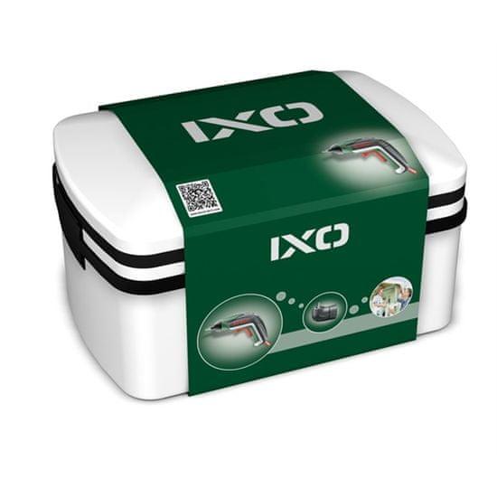 Bosch akumulatorski vijačnik IXO V (06039A8021), delni set