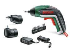 Bosch wkrętarka akumulatorowa IXO V /2 adaptery/ (06039A8022)