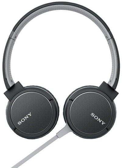 Sony MDR-ZX660AP sluchátka s mikrofonem