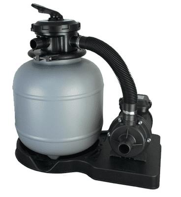 Planet Pool filtrirna črpalka 300 Aqua Mini, 4 m3/h, 15kg