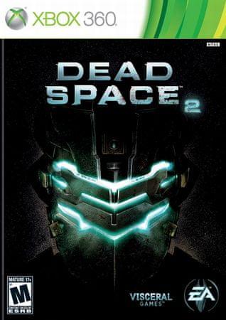 EA Games Dead Space 2 (Xbox 360)