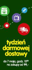 PL Darmowa dostawa