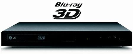 LG BP450 3D Smart Blu-ray lejátszó