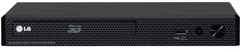 LG BP450 - rozbaleno