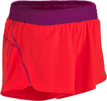 Marmot kratke hlače Zeal, ženske, roza, S