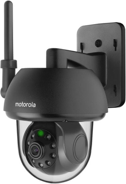 Motorola Focus 73HD Wifi IP kamera